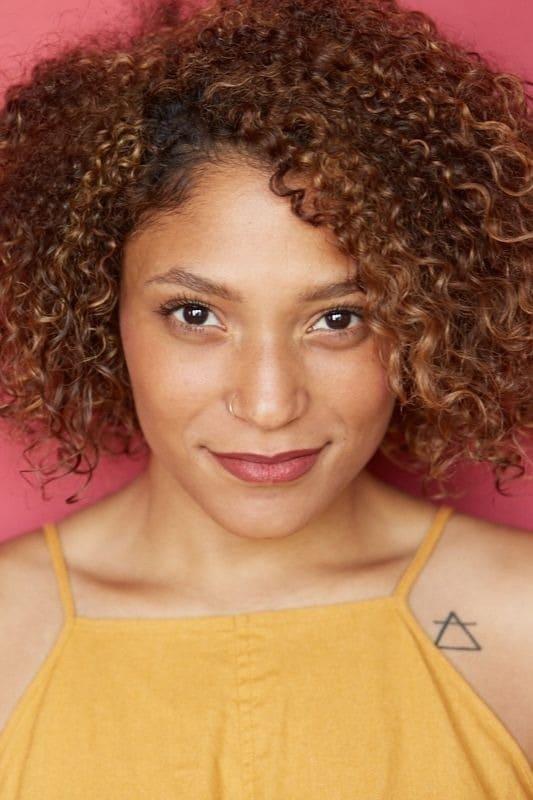 Kimberly Michelle Vaughn