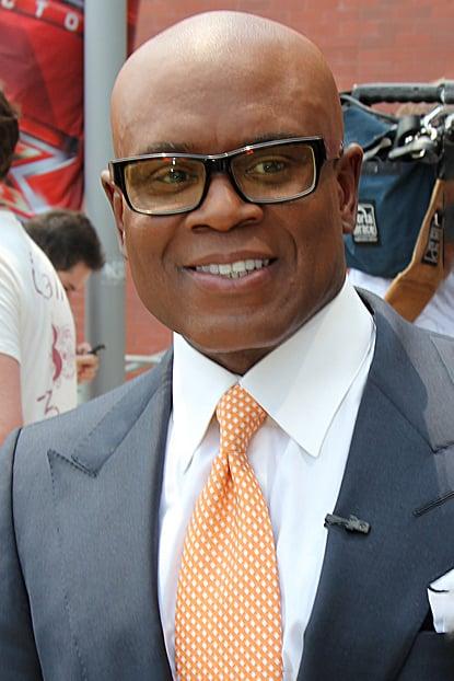 L.A. Reid
