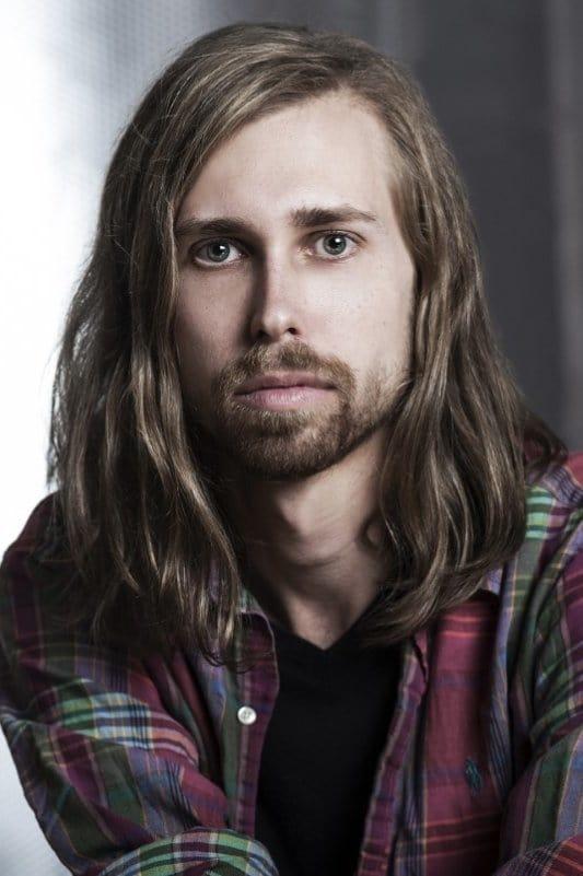 Adam Christie