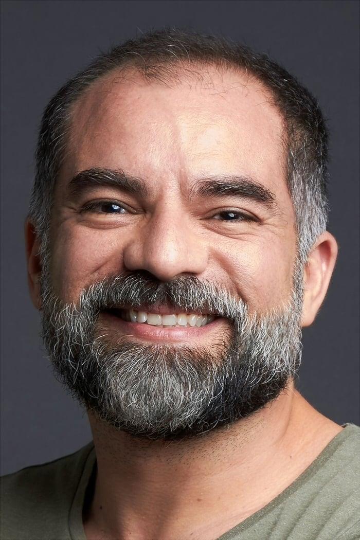 Irving Gutiérrez