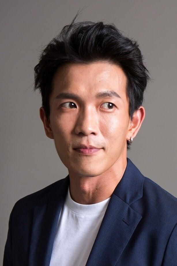 Shang-Ho Huang