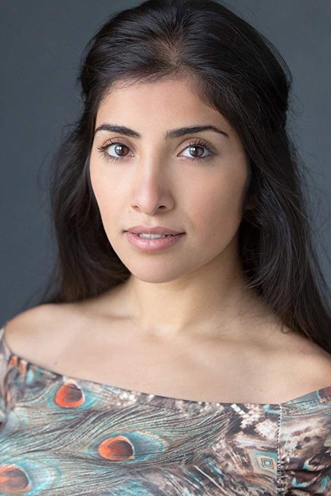 Leilah Isaac
