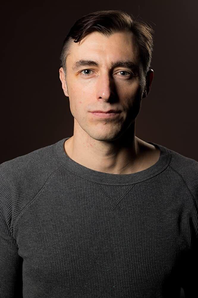 Alexei Bondar