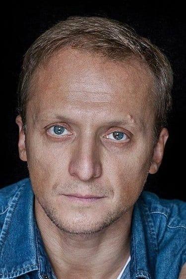 Vladimir Mishukov