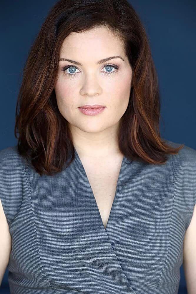 Ashley Erin Campbell