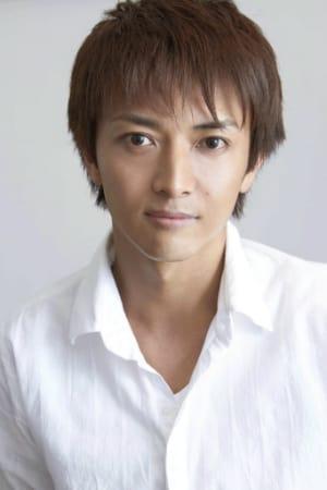Ryoji Morimoto