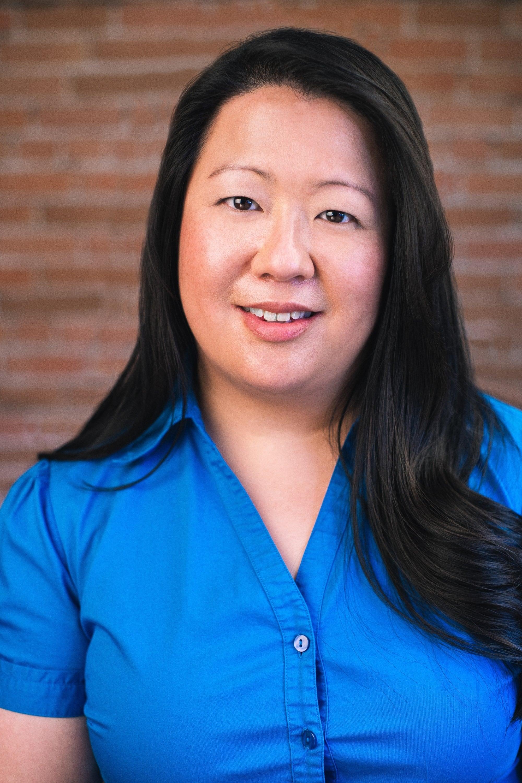 Lydia Lau
