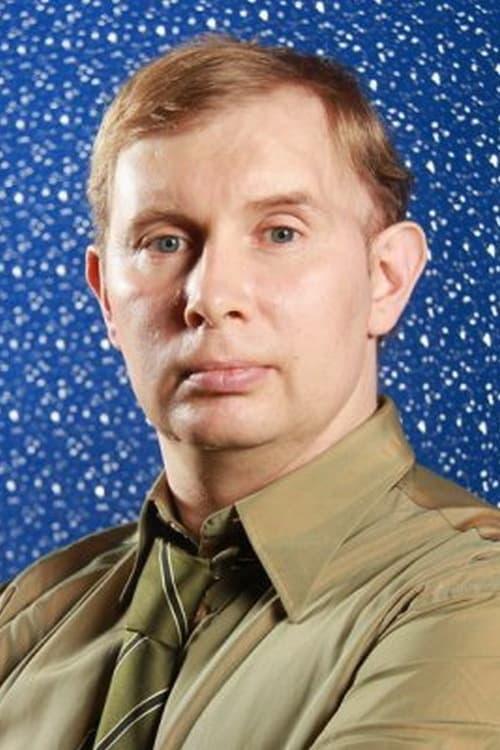 Alexandr Soldatov