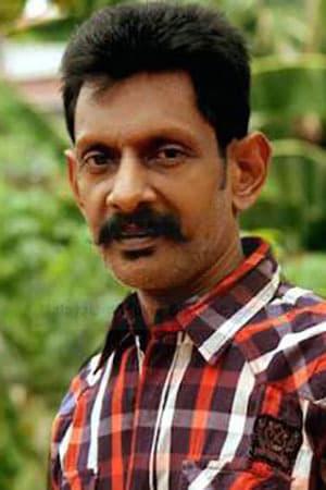 Jayasanker Karimuttam