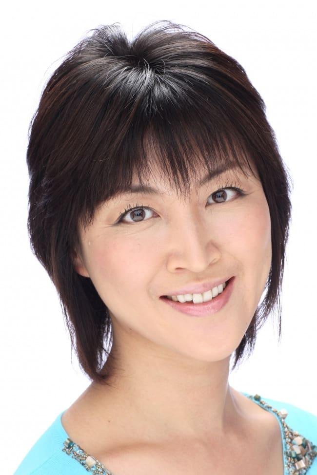 Nanaho Katsuragi