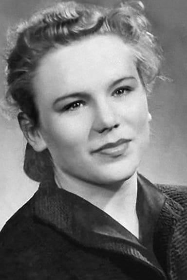 Valentina Berezutskaya