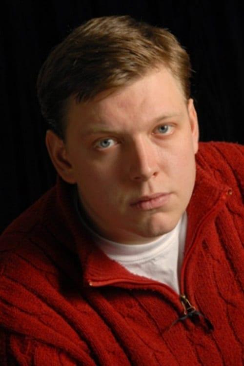 Sergey Lavygin