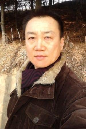 Kim Gwang-Su