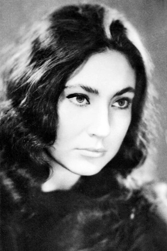 Olga Mateshko