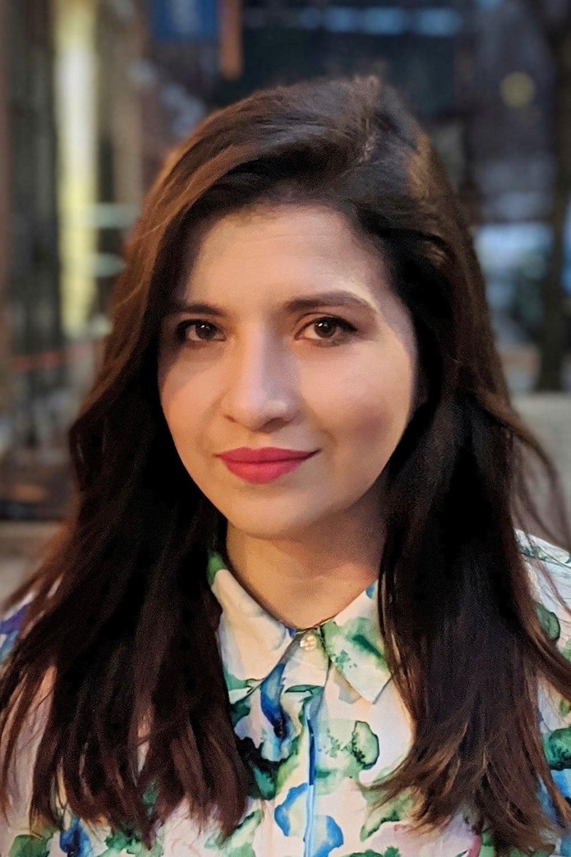 Maria Altamirano