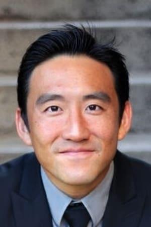 Nolan Hong