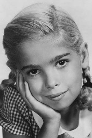 Evelyn Rudie