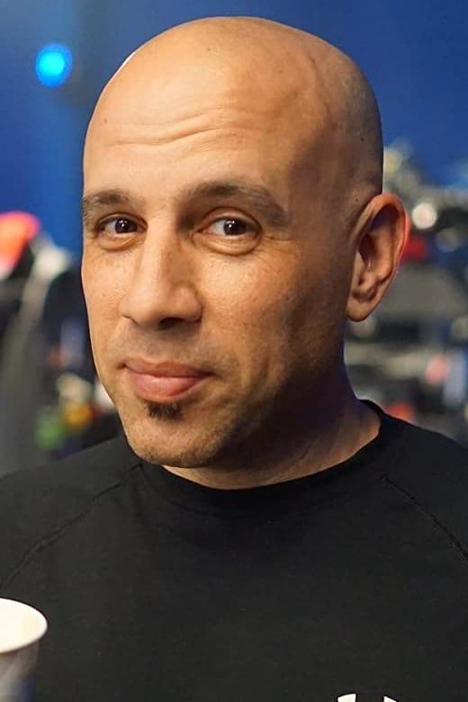 Michael Krikorian