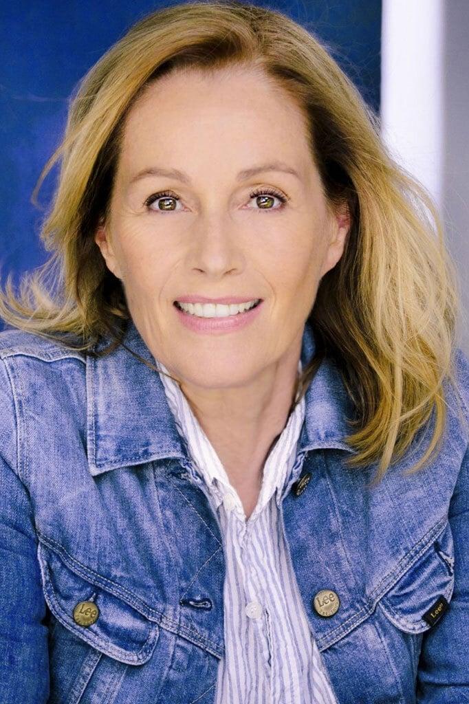 Sabine Bach