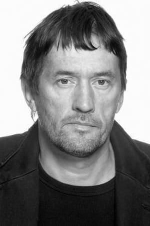 Þröstur Leó Gunnarsson
