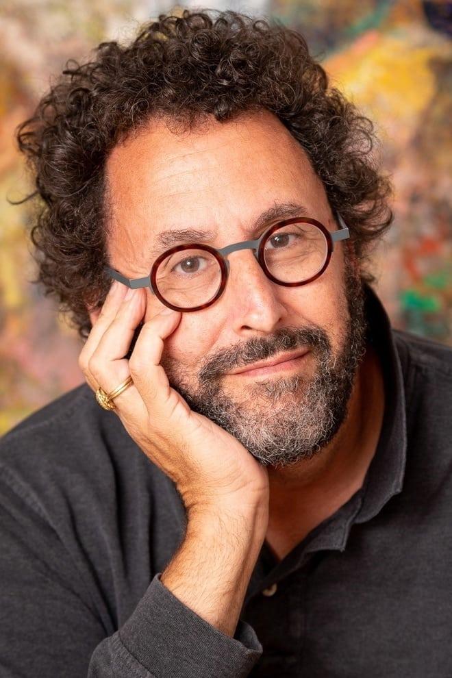 Tony Kushner