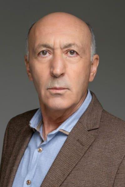 Pavlos Orkopoulos