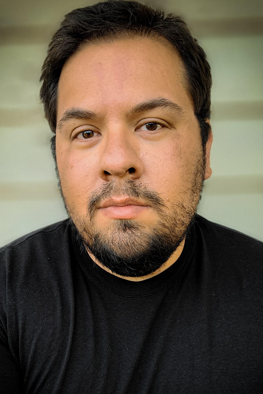 Jesus Cris Acosta