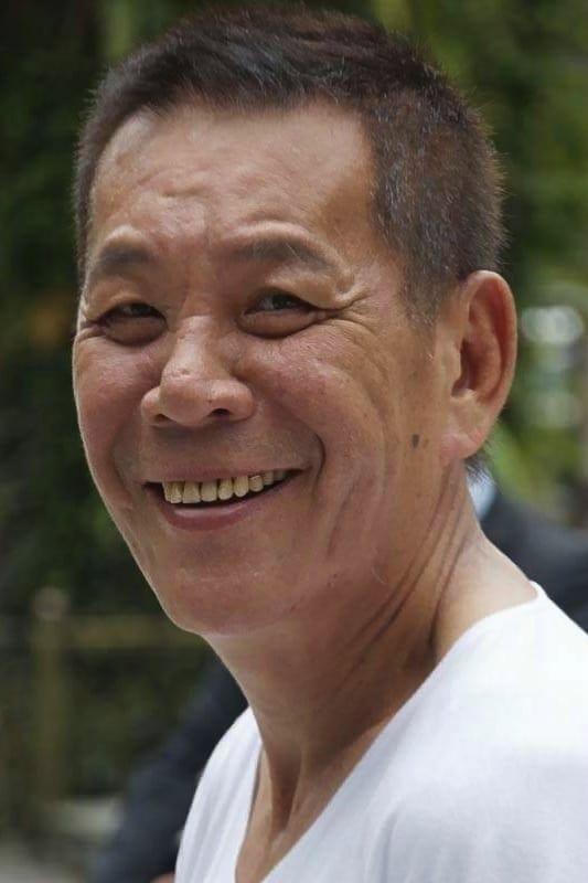 Lung Shao-Hua
