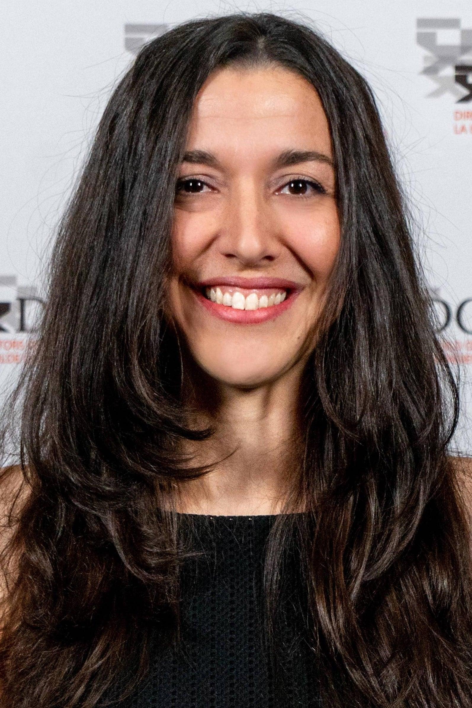 Caroline Labrèche