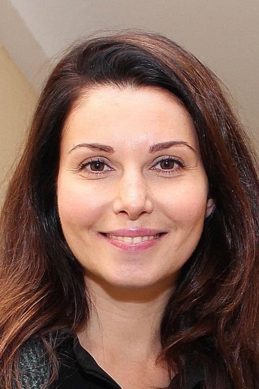 Aleksandra Ursulyak