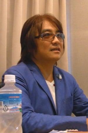 Nobuhiro Suzumura