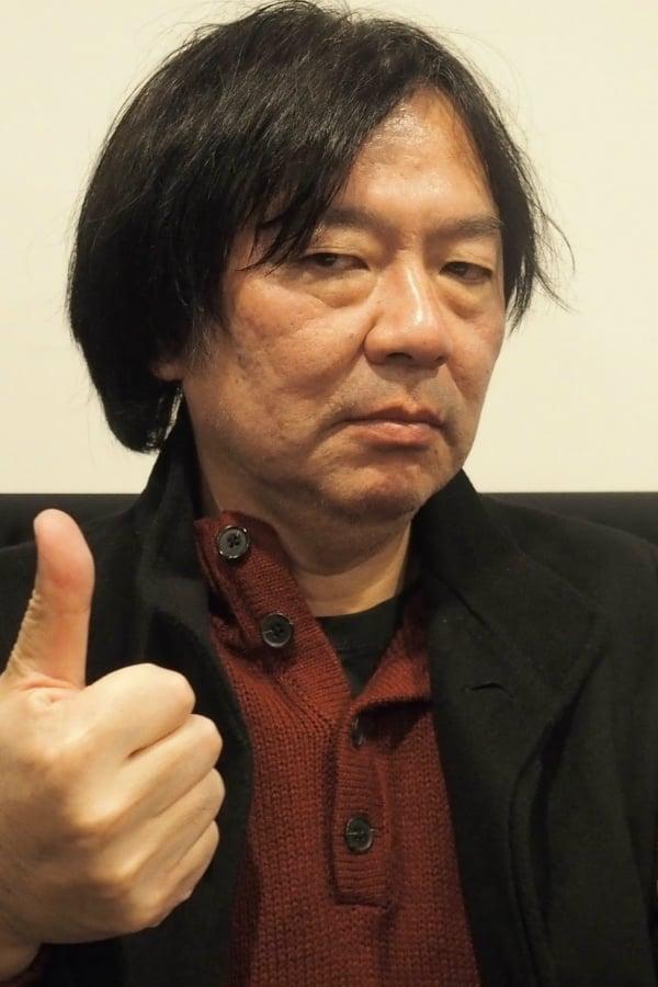Keiichi Hasegawa