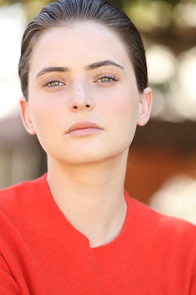 Madeline Blake