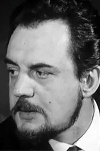 Gabriel Monnet