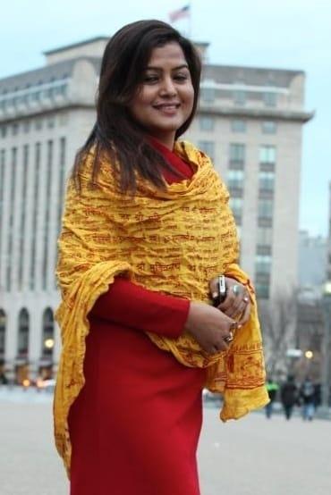 Rekha Thapa