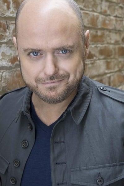 Mark Teich