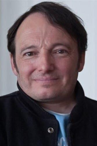Jean-Yves Tual