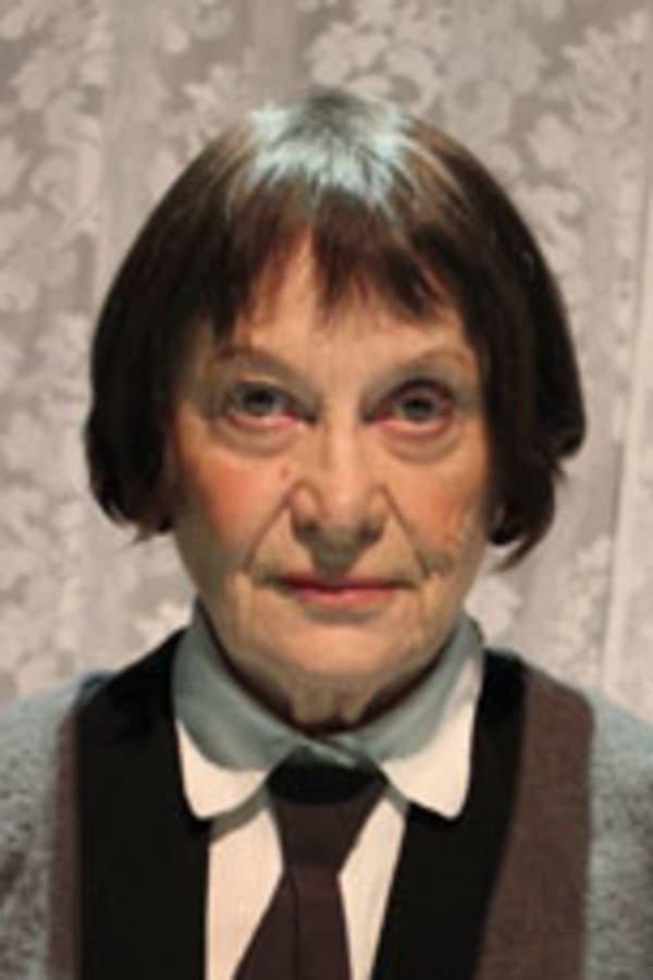 Inga Edwards