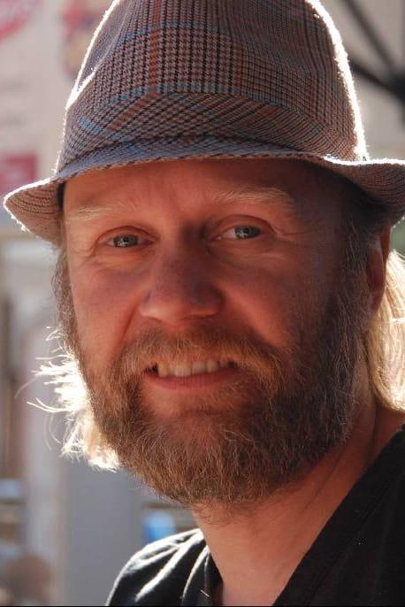 Gustave Lund