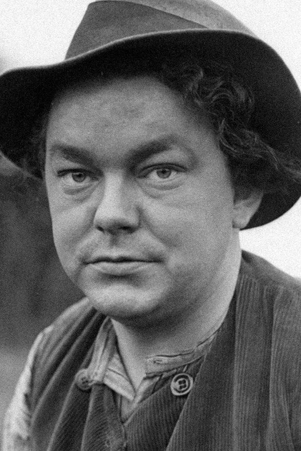 Åke Grönberg