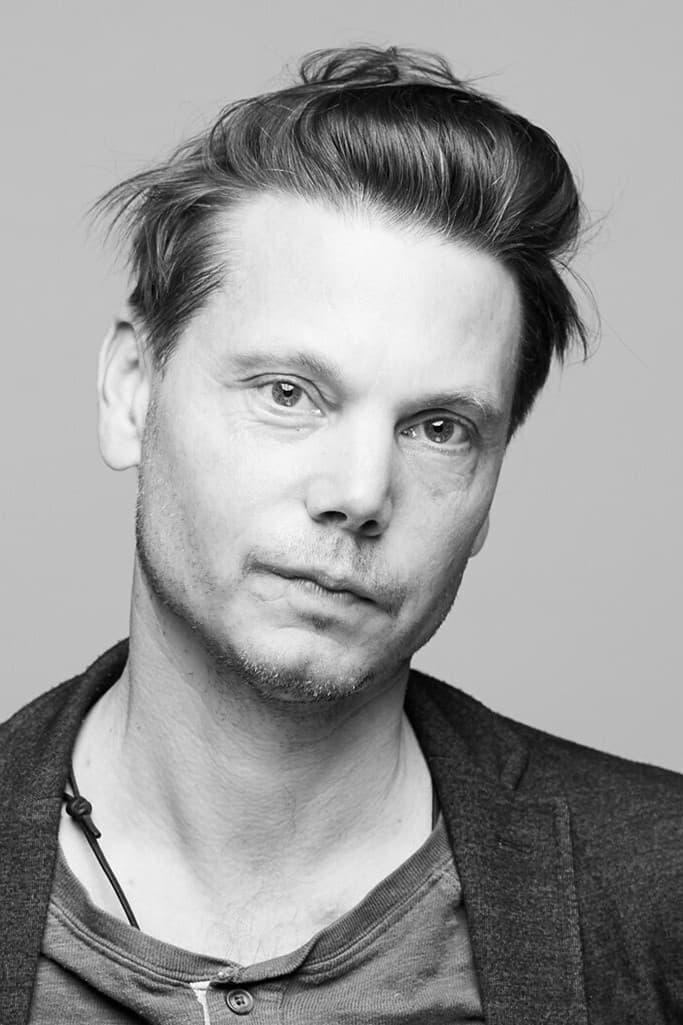 Marek Harloff