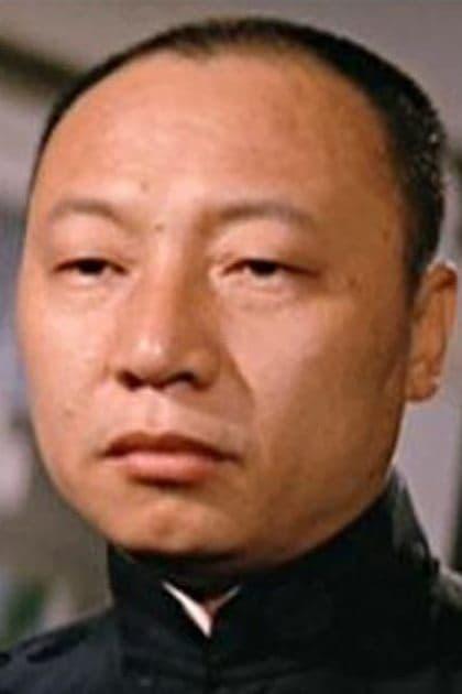 Cheung Kwong-Chiu