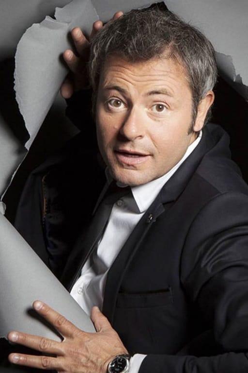 Jérôme Anthony