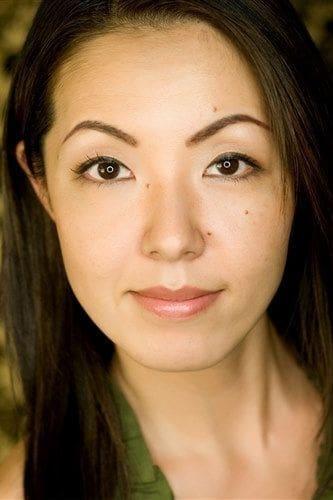 Natsuko Abrams