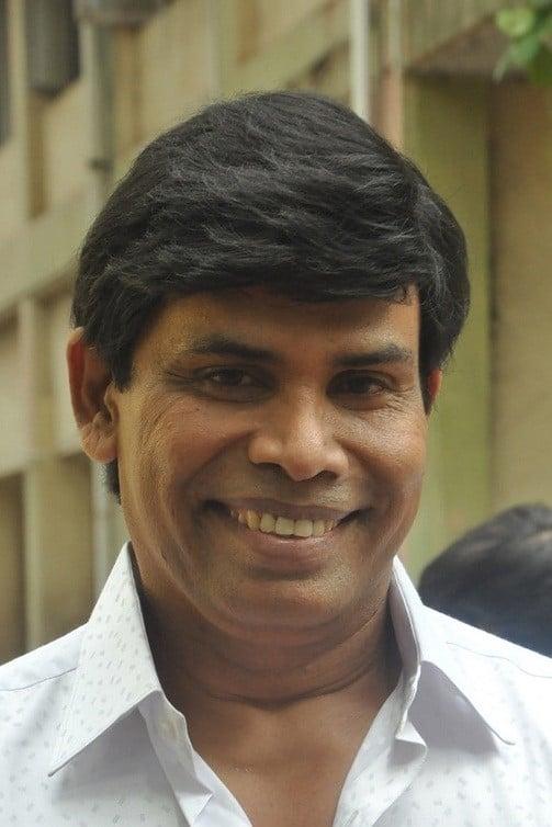 Anandaraj