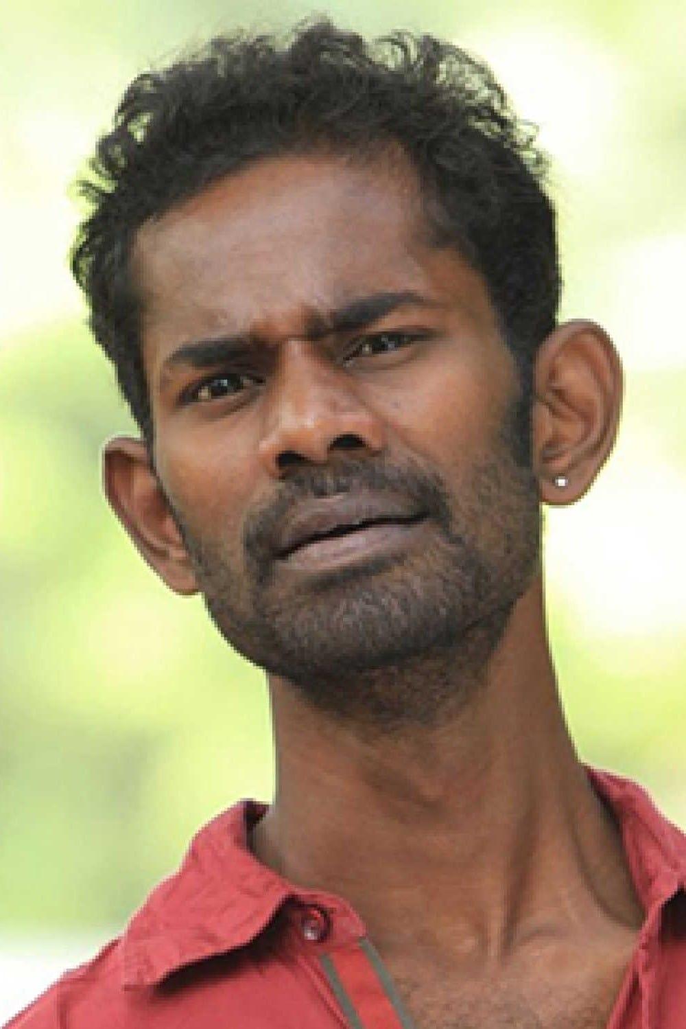 Ramesh Thilak
