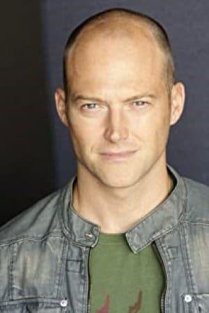 Sean Patrick Murphy