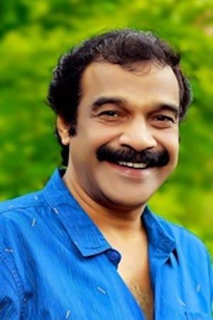 Jayaraj Warrier