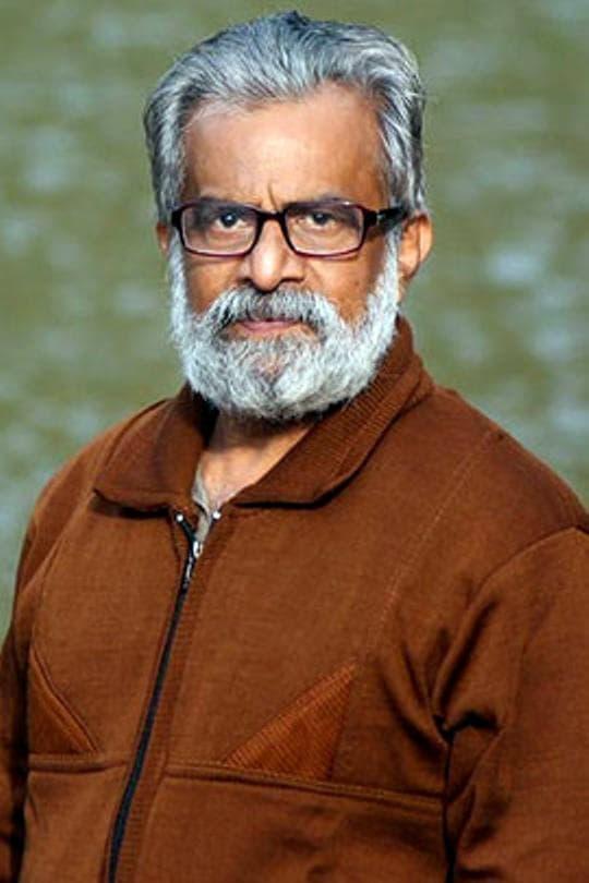 P Balachandran