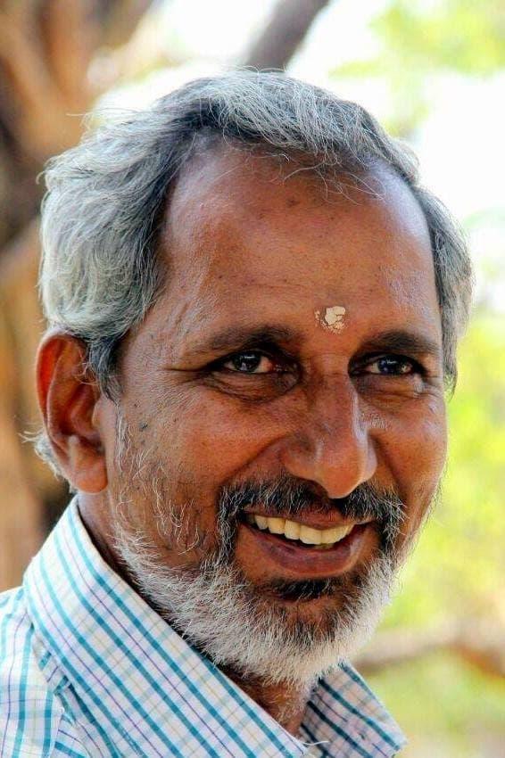 Vettukili Prakash